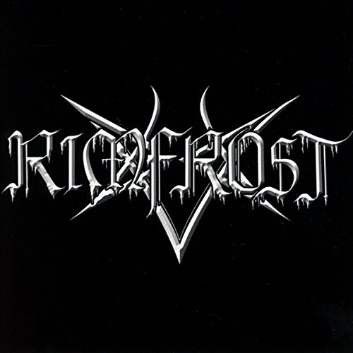 Rimfrost: Rimfrost (Audio CD)