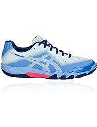 017c153c57 Amazon.it: Blu - Scarpe da Badminton / Scarpe sportive: Scarpe e borse
