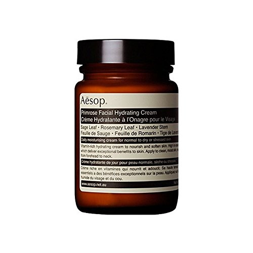 Aesop Primel Gesichtsfeuchtigkeitscreme 120Ml (Packung mit 4)
