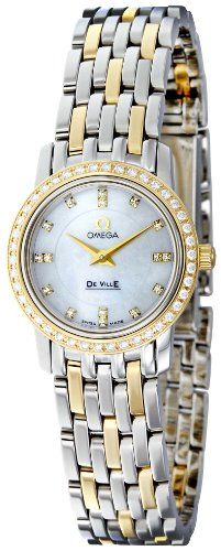 Omega Damen-Armbanduhr