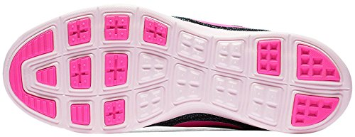 Nike Damen Lunartempo 2 Sneaker Dunkelblau/Rosa
