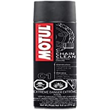 Motul 103243 C1 Chain Clean 9.8oz.