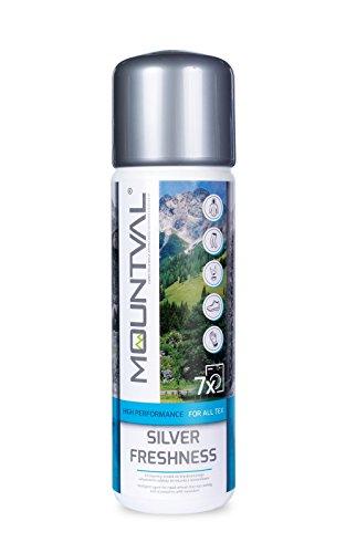 Mountval Silver Freshness