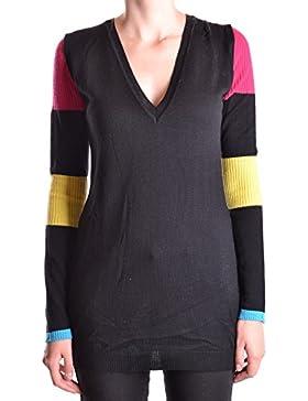 Blugirl Maglia Donna MCBI044008O Lana Multicolor