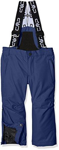 CMP 3W15994, Pantaloni Da Sci Unisex - Bambini, Nautico, 92