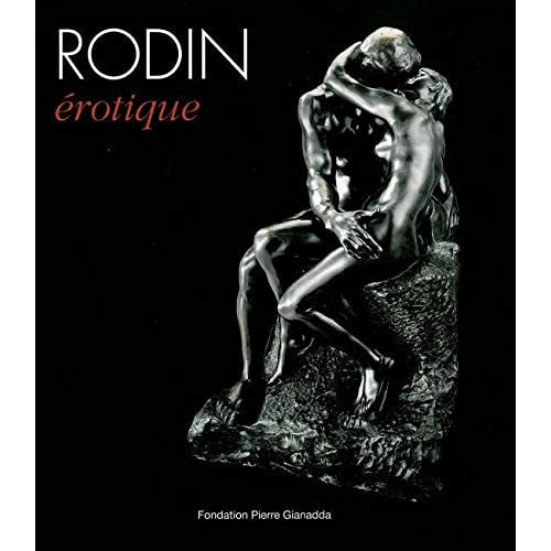 Rodin Erotique / Broche