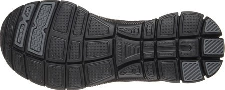 Skechers Flex Appealepicenter Damen Sneakers Black