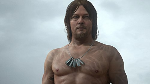 Death Stranding – [PlayStation 4] - 9