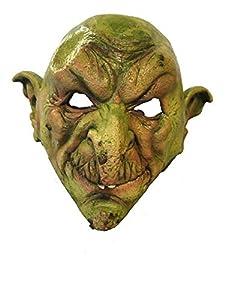 Partychimp 54-27233 Party Maske, Unisex - Adulto, Multicolor