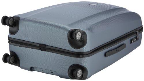 TITAN Koffer Xenon, 66 cm, 80 Liter, bluestone, 809405-25 bluestone