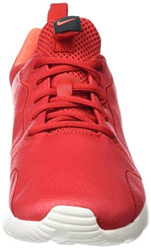 Nike Herren 844838 Sneakers Mehrfarbig (Rojo / Antracita)