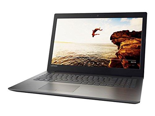 "NB Lenovo 320-15IAP 15,6"" HD, Pentium N4200, 4GB RAM, 256GB SSD, DVD, FreeDOS, schwarz"