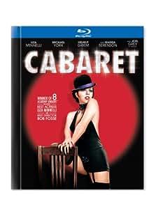 Cabaret [Blu-ray] [1972] [US Import]