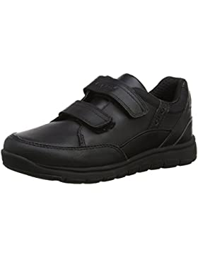 Geox J Xunday B, Zapatillas para