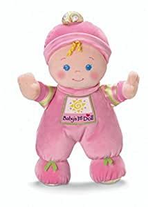Fisher-Price M9528 Baby's First Doll