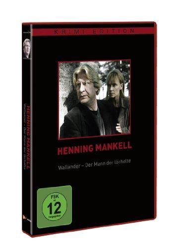 Wallander - Der Mann, der lächelte (Krimi-Edition): Alle Infos bei Amazon