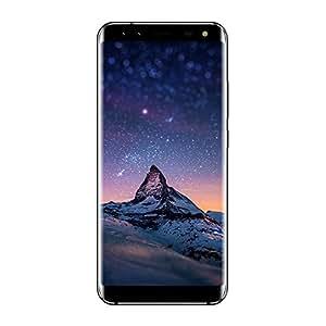 """Leagoo S8 - 5,7"""" 4G Smartphone, Infinity Display, Android 7.0 Octa Core 3GB+32GB, Fotocamera 13MP+2MP, Frontale 8MP+2MP, Impronte Digitali, Dual SIM, Telefono Cellulari Sbloccato"""