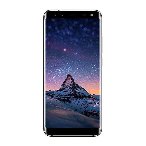 Leagoo S8 - 5,7' 4G FDD-LTE Smartphone, Pantalla Infinita,...