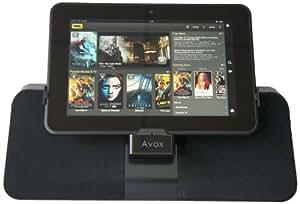 """Avox Spock - Charging Speaker Dock for Kindle Fire HD & HD 8.9"""""""