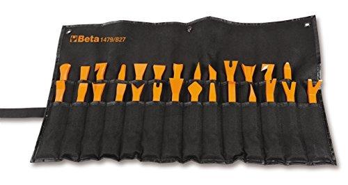 Beta Tools KIT 27 ATTREZZI IN NYLON