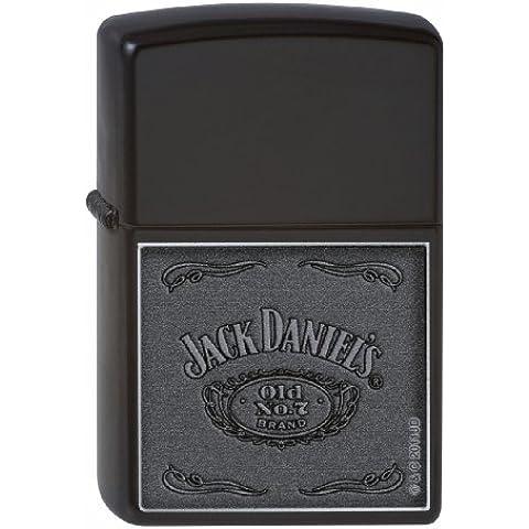 Zippo - Mechero Jack Daniels Square Logo 2002355