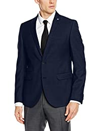 Club of Gents Cliff Ss, Chaqueta de Traje para Hombre