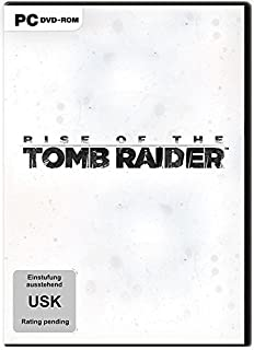 Rise of the Tomb Raider (B00MAH2WCK) | Amazon price tracker / tracking, Amazon price history charts, Amazon price watches, Amazon price drop alerts