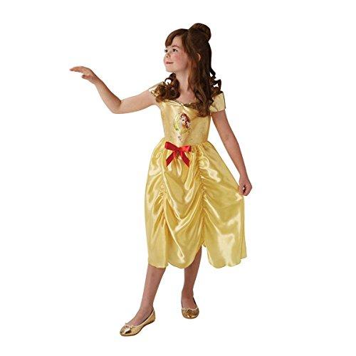 Rubies 3620540 Kostüm, Mädchen, gelb
