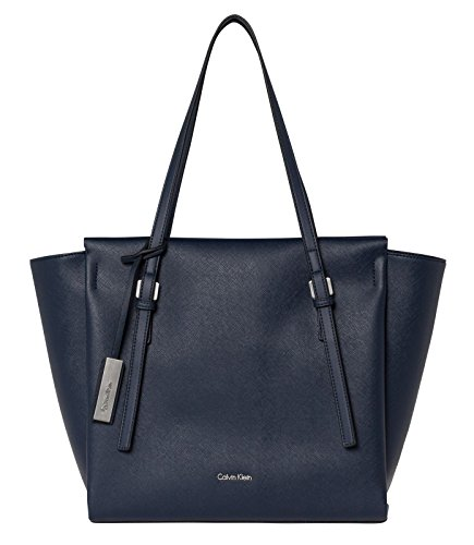 Marissa Large Tote - Blue Night