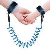 Baby-Kind-Sicherheitsgurt-verlorene Handgelenk Leine Link-Walking Hand Gürtel im Freien Reise durch Webeauty