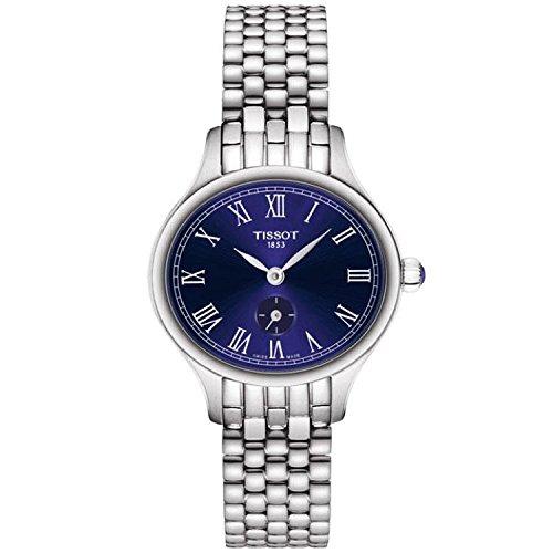 Tissot T1031101104300_wt Women's Wristwatch