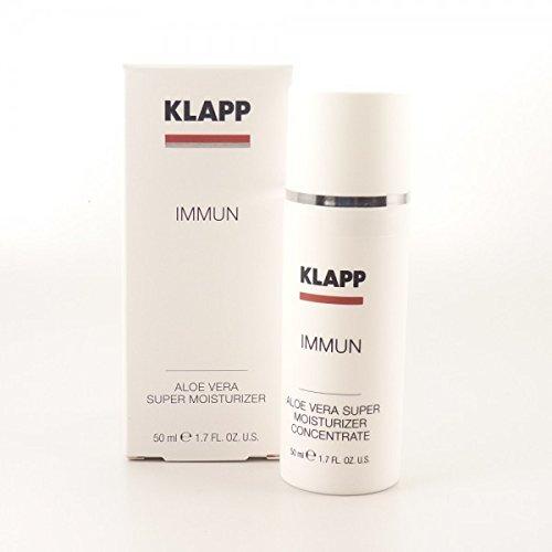 Preisvergleich Produktbild Klapp Immun Aloe Vera Super Moisturizer