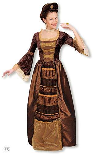 Barock Kostüm Baronin XL ()