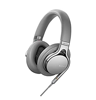 Sony MDR-1AM2 Casque Hi-Res Audio - Argent (B078VGQ1WQ) | Amazon price tracker / tracking, Amazon price history charts, Amazon price watches, Amazon price drop alerts