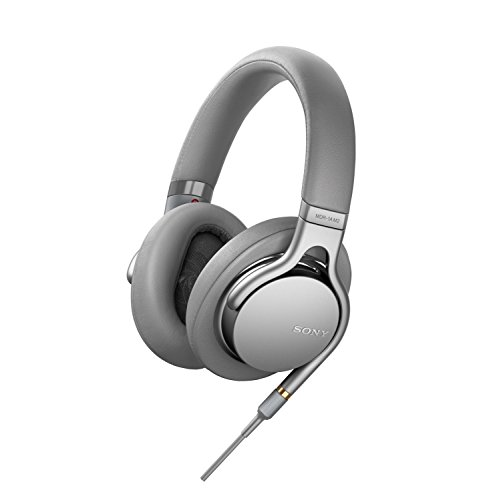 Sony MDR-1AM2 Casque Hi-Res Audio - Argent