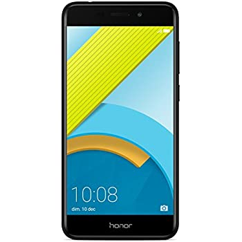 Honor 6C Pro Smartphone, 32 GB, Nero