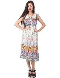 Miss Coquines - Robe à motif fantaisie - Femme - Robes