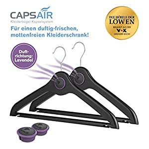 capsair mottenschutz b gel kleiderb gel mit echten. Black Bedroom Furniture Sets. Home Design Ideas