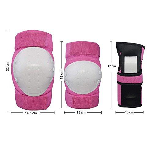 Zoom IMG-3 set di protezioni per bambini