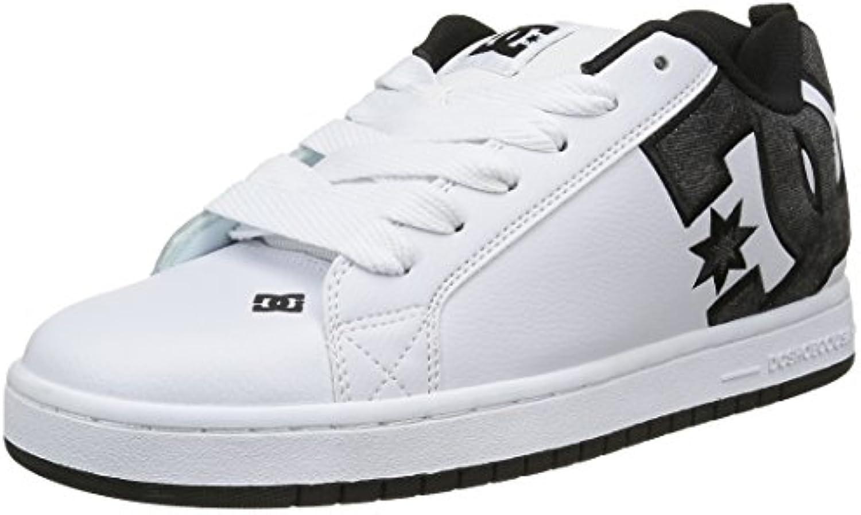 Gentiluomo Signora DC Court Graffik Se, scarpe da ginnastica Uomo Più conveniente una vasta gamma di prodotti Funzione eccezionale | Ricca consegna puntuale  | Uomini/Donne Scarpa