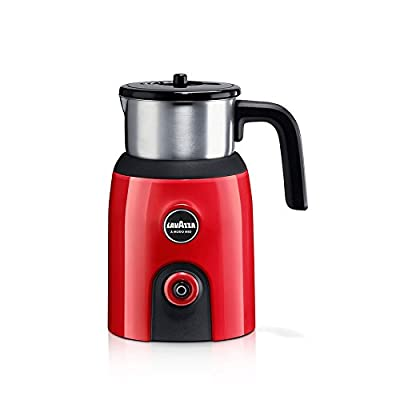 Lavazza Milk Up Frother Red