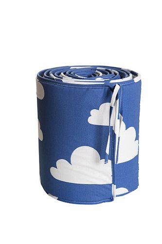 Farg Form Bumper avec Cloud Print nuages