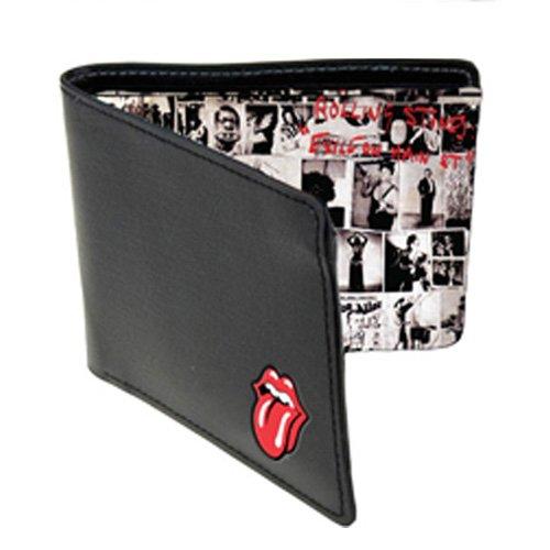 Rolling Stones - Geldbeutel Exile Album (in OneSize) (Stones-geldbeutel Rolling)