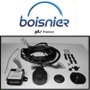 Boisnier - FAISCEAU SPECIFIQUE 7 BROCHES POUR FORD FOCUS GRAND C-MAX EQUIPE DU MODULE REC (08/10-)