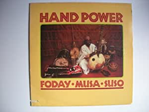 hand power LP