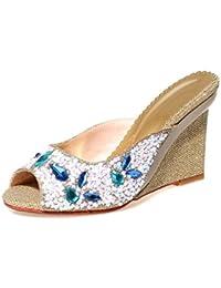 es Mujer Zapatos Para Amazon Y Fresco Pescado Zapatos CqwvTdx