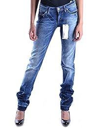 Jeans jeans pt145 Dolce & Gabbana Donna Bleu