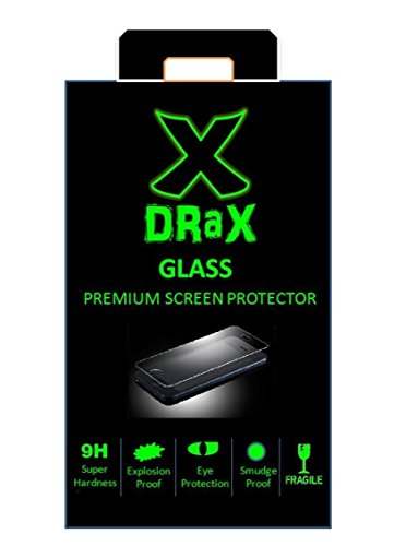 Tempered Glass Mirror Screen Guard for Micromax Canvas Colours A120