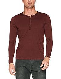 Best Mountain, T-shirt à manches longues Homme