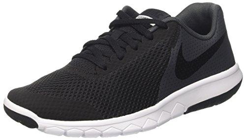 Nike Flex Experience 5 (Gs), Scarpe da Corsa Bambino Nero (Black/Black/Anthracite/White)